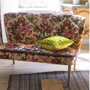 Berge Interiør as - Designers Guild